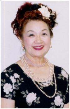 Hanagata, Keiko
