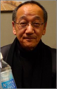 Fujii, Tsutomu