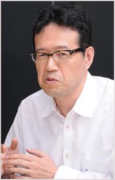 Aramaki, Shinji