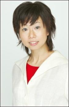 Hibino, Akari