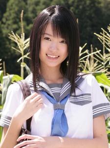 Shihono, Ryou