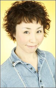 Aikawa, Rikako