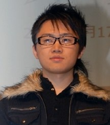 Takahashi, Tetsuya