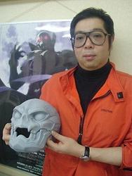 Mori, Takeshi