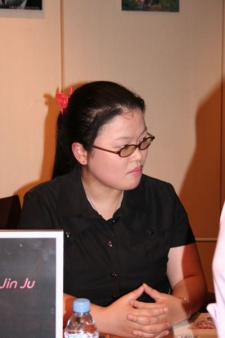 Lim, Jin-ju