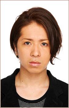 Yamazaki, Yuuta