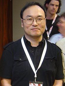 Aoyama, Gosho