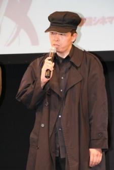 Takahashi, Yashichiro