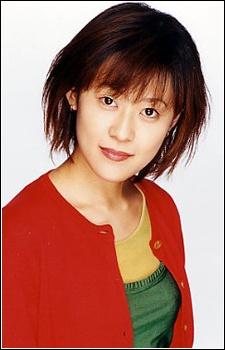 Suzuki, Mariko