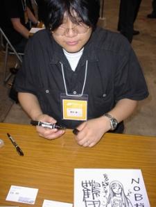 Tsuruta, Kenji