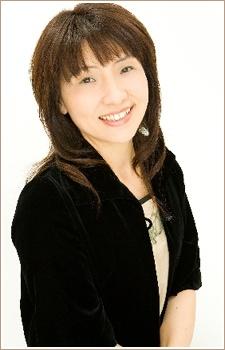 Ikoma, Harumi