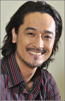 Hashimoto, Satoshi