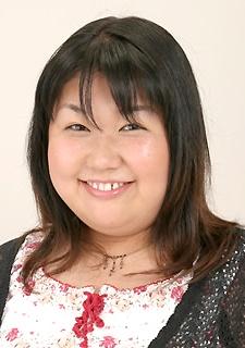 Nagahama, Mariko