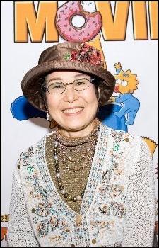 Suzuki, Reiko