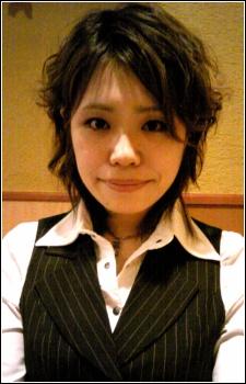 Yaguchi, Asami