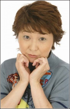 Tanaka, Mayumi