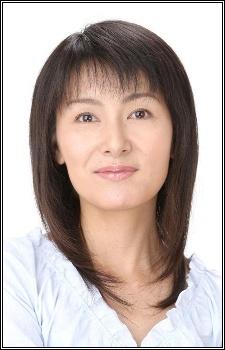 Yasuhara, Reiko