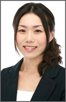 Mannaka, Yukiko