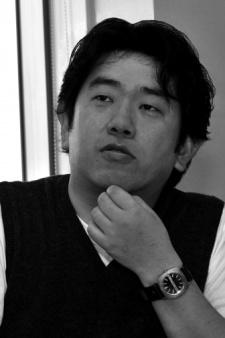 Sugimura, Shinichi