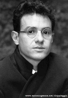 Onofri, Stefano