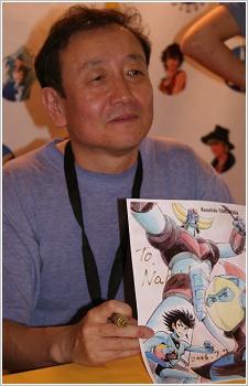 Tomonaga, Kazuhide