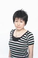 Shinohara, Akemi