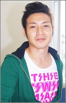 Tsuruno, Takeshi