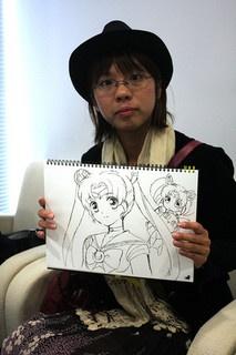 Watanabe, Atsuko