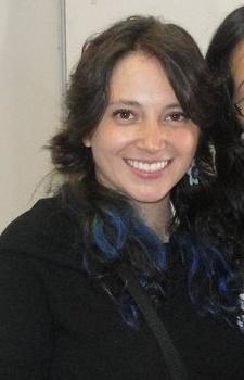 Hernández, Cristina
