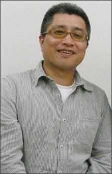 Tanaka, Kazuya