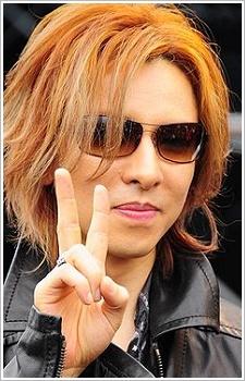 Yoshiki,