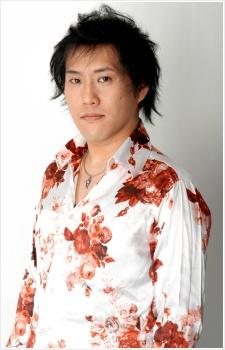 Okabayashi, Fumihiro