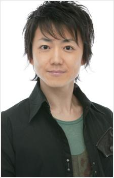 Suganuma, Hisayoshi