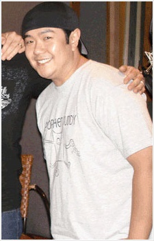Bauza, Eric