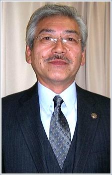 Ishinami, Yoshito