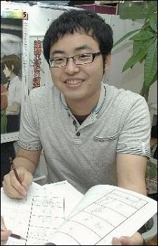 Nishiya Futoshi ile ilgili görsel sonucu