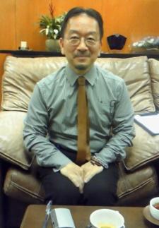 Saijou, Takashi