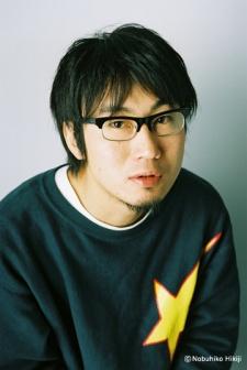 Nakayama, Yuichirou