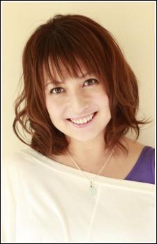 Shimizu, Kaori