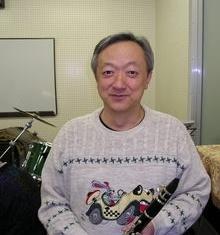 Inomata, Yoshichika