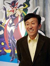 Sasagawa, Hiroshi