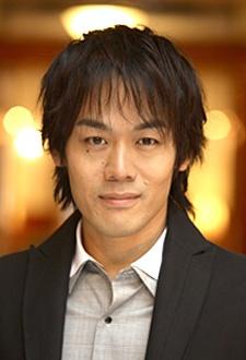 Morisaki, Hiroyuki