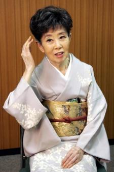 Mori, Mitsuko