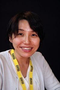 Ichiguchi, Keiko