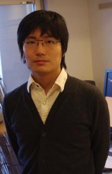 Hosogane, Takuya