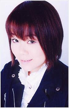 Matsumoto, Megumi