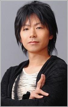 Kishio, Daisuke
