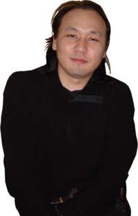 Andou, Masashi
