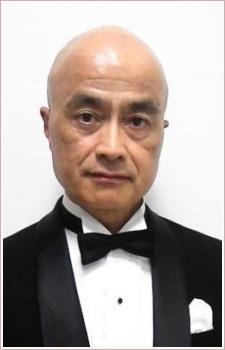 Iwasaki, Hiroshi
