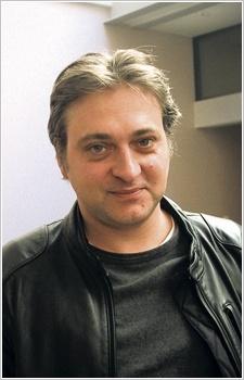 Kazazian, Thierry